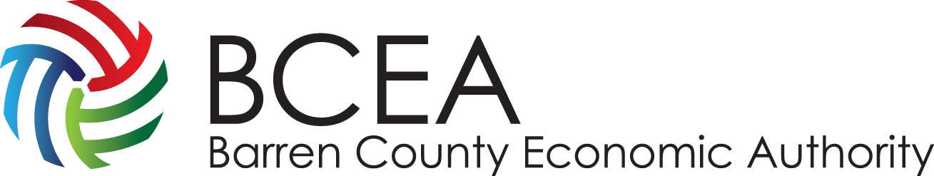 Barren County Economic Authority Logo